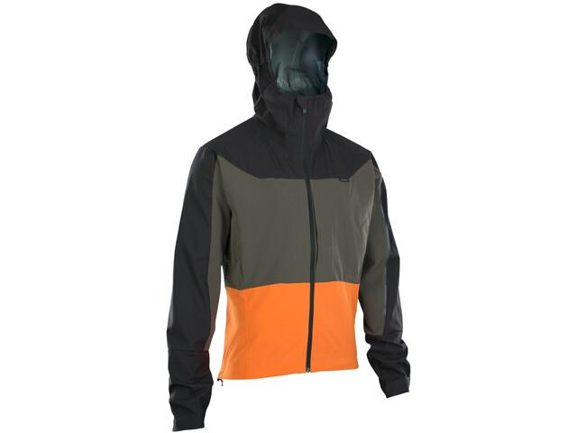 ION Hybrid Traze Select Veste Homme, riot orange